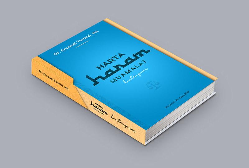Desain Konsep Buku Islam