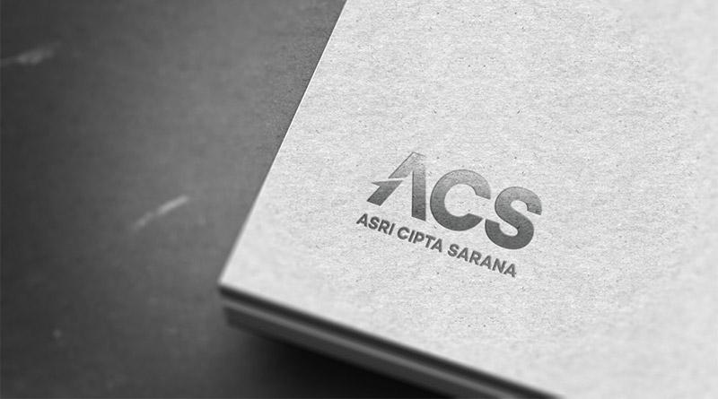 Desain Logo Aristektur